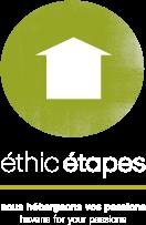 logo reseau ethich étapes le Cart