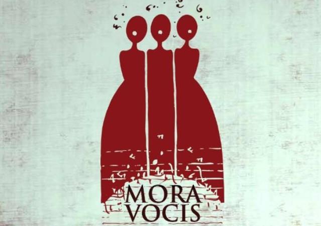 Mora Vocis : stage de chant médiéval au Cart