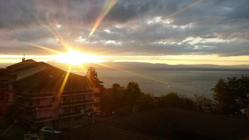 Week-end Ethic étapes à Evian