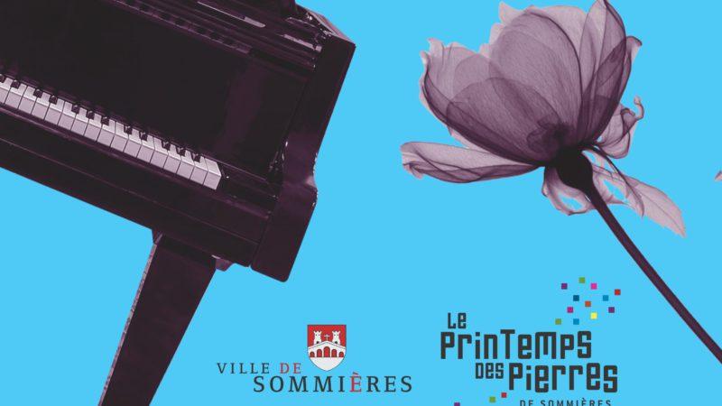 17 et 18 juin : Concert au Temple de Sommières