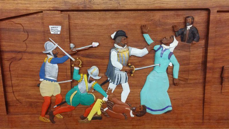 Retour en images sur notre journée de commémoration des 500 ans de la Réforme