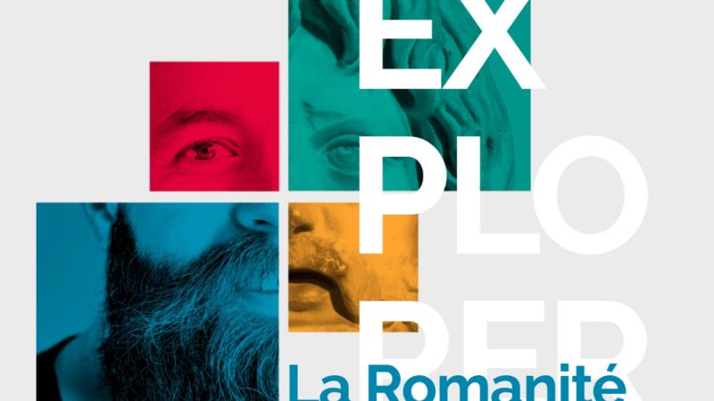 Ouverture du musée de la Romanité à Nimes