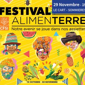 Festival AlimenTerre à Sommieres